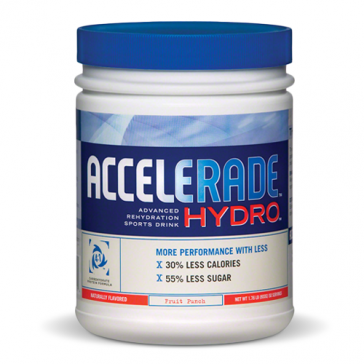 PacificHealth Labs Accelerade Hydro Sports Drink Fruit Punch | Bulu Box - sample superior vitamins and supplements