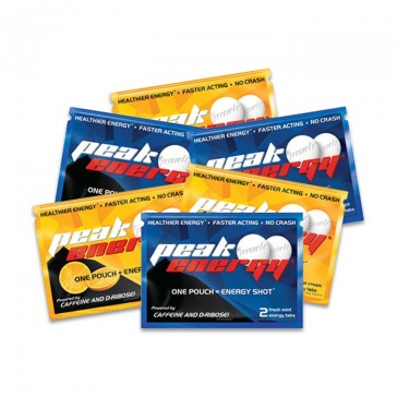 Peak Energy Mints | Bulu Box - sample superior vitamins and supplements