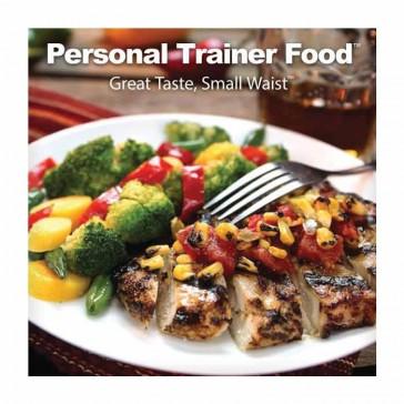 Personal Trainer Food REV Program