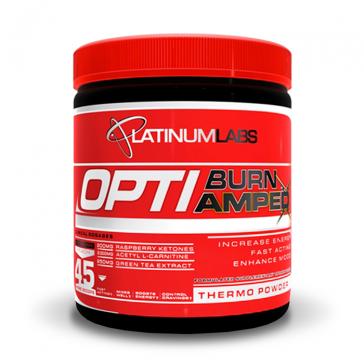 Platinum Labs Optiburn Amped | Bulu Box - Sample Superior Vitamins and Supplements