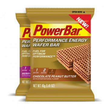 PowerBar Performance Energy Wafer Bars | Bulu Box - sample superior vitamins and supplements