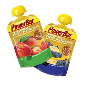 PowerBar Performance Energy Blends | Bulu Box - sample superior nutrition, health and weight loss products