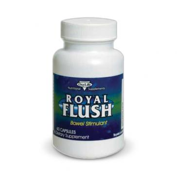 Oxylife Royal Flush | Bulu box - sample superior vitamins and supplements