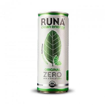 RUNA Clean Energy Drinks   Bulu Box - Sample Superior Vitamins and Supplements