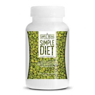 Simple Being Simple Diet | Bulu Box - sample superior vitamins and supplements