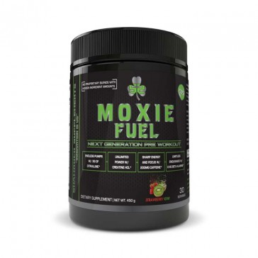 Moxie Fuel | Bulu Box - sample superior vitamins and supplements