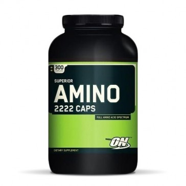 Super Amino 300 Count | Bulu Box - Sample Superior Vitamins and Supplements
