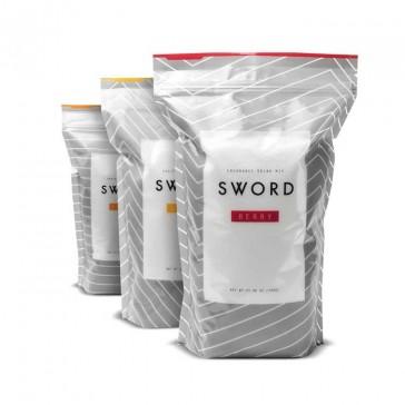 SWORD Performance Hydration | Bulu Box - sample superior vitamins and supplements