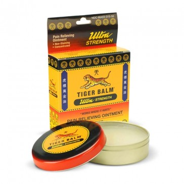 Tiger Balm Ultra Strength | Bulu Box - Sample Superior Vitamins and Supplements