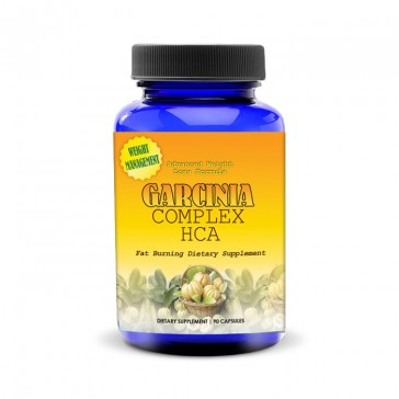 Garcinia Cambogia HCA Complex | Bulu Box - sample superior vitamins and supplements