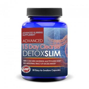 15 Day Detox Slim   Bulu Box