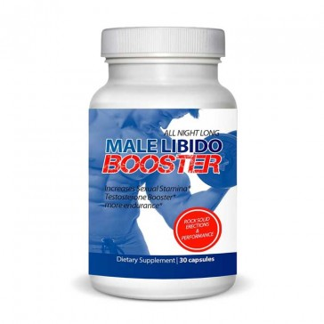 Male Libido Booster | Bulu Box - sample superior vitamins and supplements