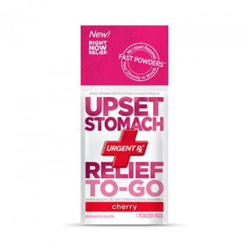 Upset Stomach Relief To-Go | Bulu Box Sample Superior Vitamins and Supplements