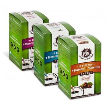 VitaPerk | Bulu Box Sample Superior Vitamins and Supplements