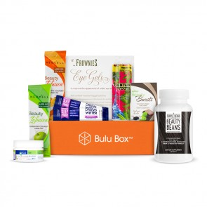 Limited Edition Beauty Builder Box | Bulu Box - sample superior vitamins and supplements