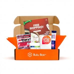 Bulu Box | FOMO Box | Sample Superior Vitamins and Supplements