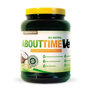About Time Ve Cinnamon Spice | Bulu Box - Sample Superior Vitamins and Supplements