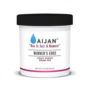 AIJAN B12 | Bulu Box Sample Superior Vitamins and Supplements
