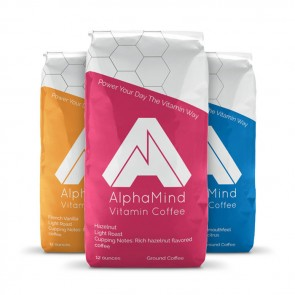 Bulu Box - sample superior health, nutrition and weight loss products | Alpha Mind Coffee