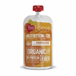 Belicious - Energize | Bulu Box - Sample Superior Vitamins and Supplements