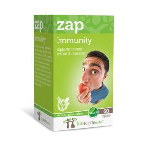 BioTerra Herbs Immunity... zap   Bulu Box - sample superior vitamins and supplements