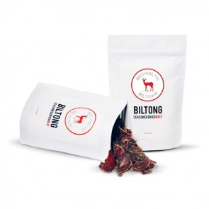 Bag of Biltong (8oz) | Bulu Box - Sample Superior Vitamins and Supplements