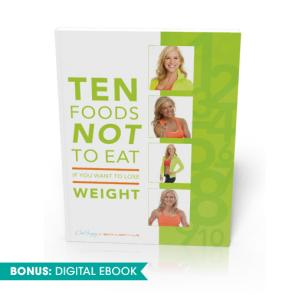 Gift With Purchase: Ten Foods Not to Eat | Bulu Box
