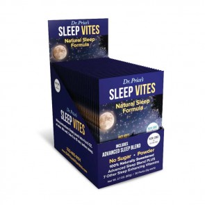 Dr. Price's Sleep Vites | Bulu Box - sample superior vitamins and supplements