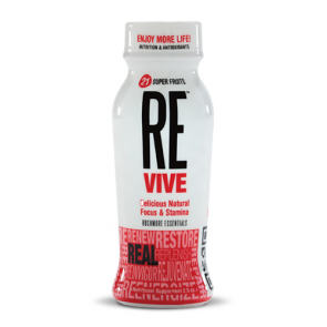 REvive Natural Energy Shot | Bulu Box - sample superior vitamins and supplements