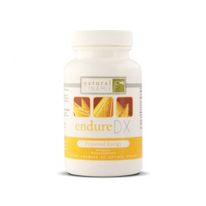 Endure DX | Bulu Box - Sample Superior Vitamins and Supplements