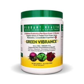 Green Vibrance Super Food-6.35 oz powder | Bulu Box