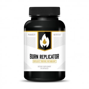 Manarchy Burn Replicator | Bulu Box - Sample Superior Vitamins and Supplements