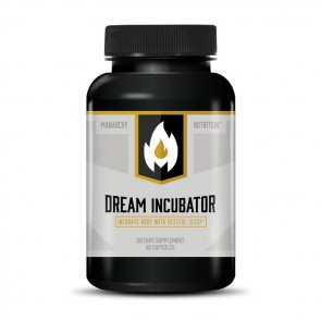 Manarchy Dream Incubator | Bulu Box - Sample Vitamins and Supplements