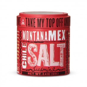 Montana Mex Chile Salt | Bulu Box - Sample Superior Vitamins and Supplements