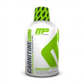 Muscle Pharm Core Series Liquid Carnitine   Bulu Box - sample superior vitamins and supplements