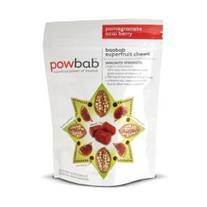 Powbab Superfruit Chews | Bulu Box - sample superior vitamins and supplements