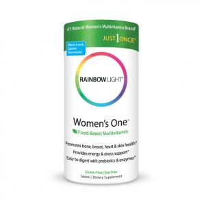 Rainbow Light Women's One Multivitamin | Bulu Box - sample superior vitamins and supplements