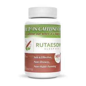 Rutaesomn | Bulu Box - Sample Superior Vitamins and Supplements