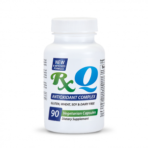 RxQ Antioxidant Complex | Bulu Box - sample superior vitamins and supplements