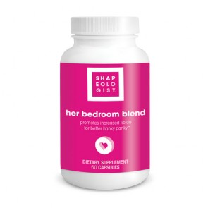 Shapeologist Her Bedroom Blend | Bulu Box Sample Superior Vitamins and Supplements