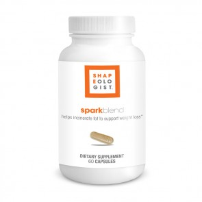 Shapeologist Spark Blend | Bulu Box - Sample Superior Vitamins and Supplements
