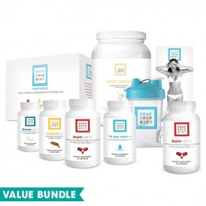 Win at Weight Loss Value Bundle featuring Shapeologist Burn Blend and the 24/7 weight loss kit from Bulu Box | Bulu Box - sample superior vitamins and supplements