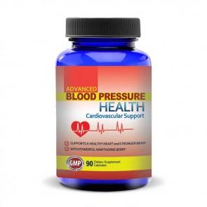 Advanced Blood Pressure Health   Bulu Box - sample superior vitamins and supplements