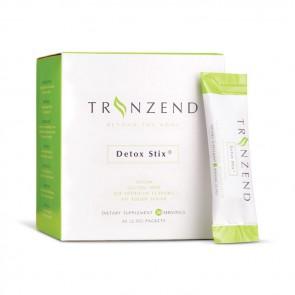 Tranzend Detox Stix - Bulu Box - Sample superior vitamins and supplements