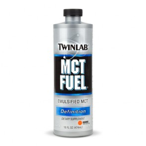 TwinLab MCT Fuel | Bulu Box - Sample Superior Vitamins and Supplements