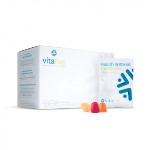 VitaFive Essential Vitamin Pack | Bulu Box - sample superior vitamins and supplements