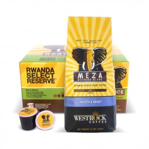 Westrock Coffee | Bulu Box - sample suerior vitamins and supplements
