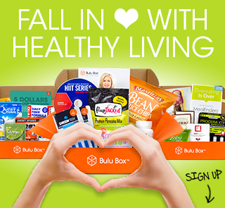 Fall in Love with Healthy Living