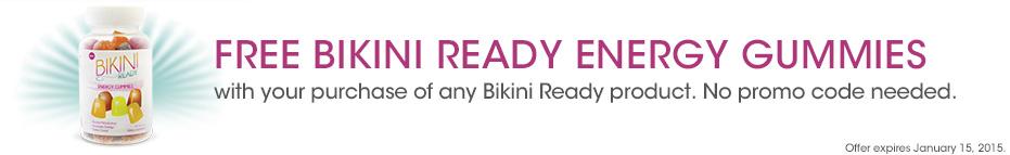 Bikini Ready Products
