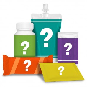 Gift with Purchase: 5 Mystery Samples